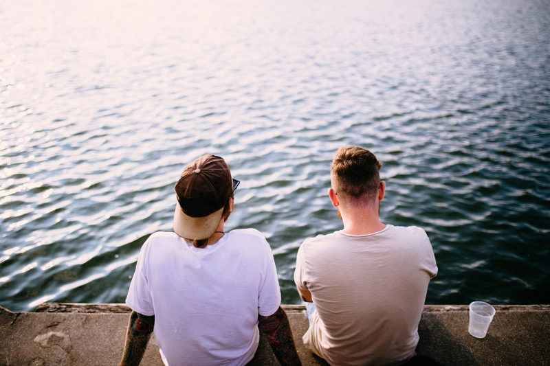 men's addiction treatment