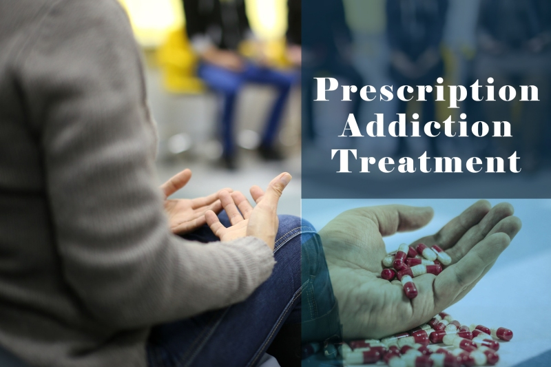 prescription addiction treatment
